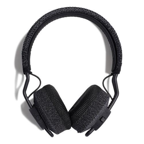 Adidas RPT-01 夜晚灰 運動用 耳罩式...