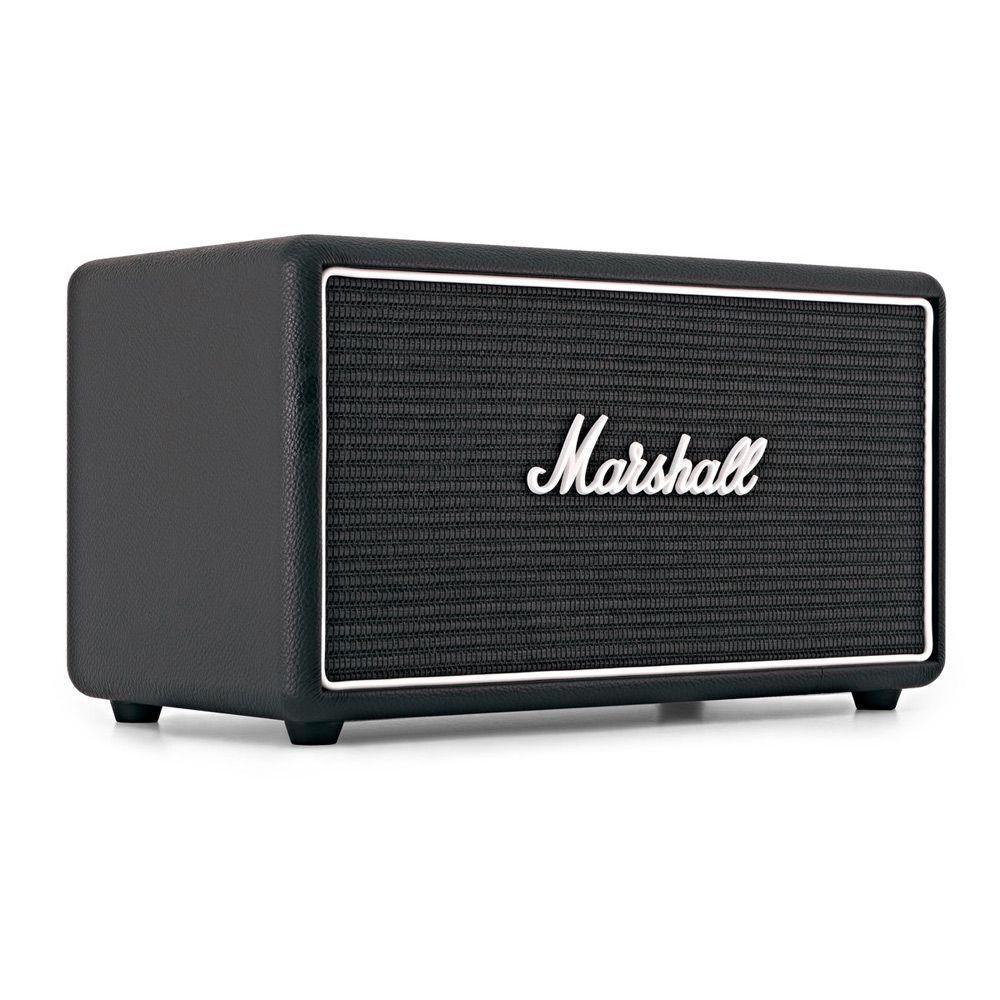 Marshall Stanmore Bluetooth Classic 限定版 經典黑 藍牙喇叭