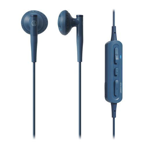 福利品▶鐵三角 ATH-C200BT 藍色 無線 ...
