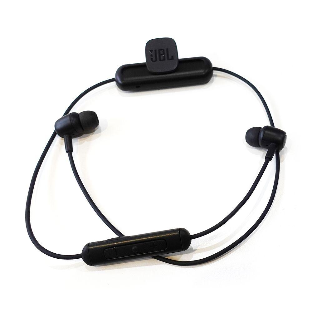 展示機出清2▶JBL DUET Mini 黑色 無線藍牙耳機