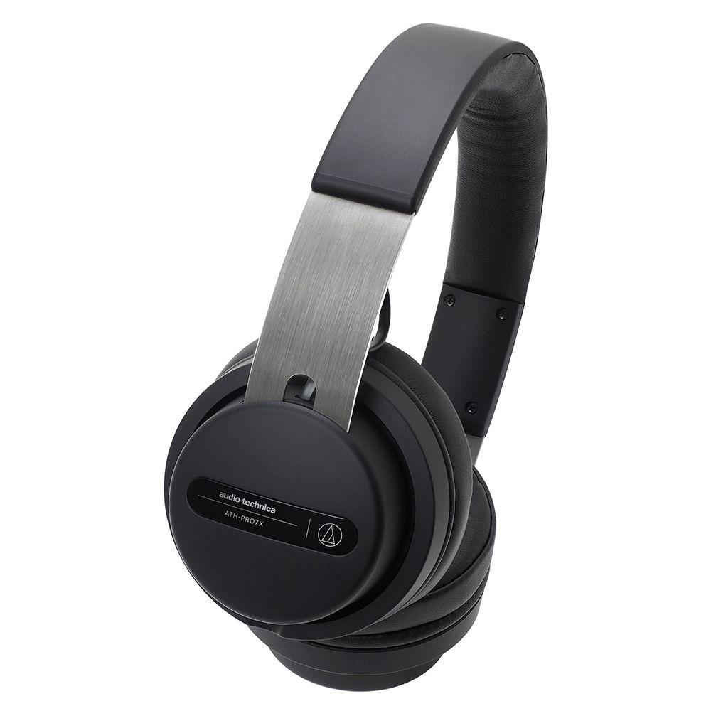 鐵三角 ATH-PRO7X 專業監聽 耳罩式耳機