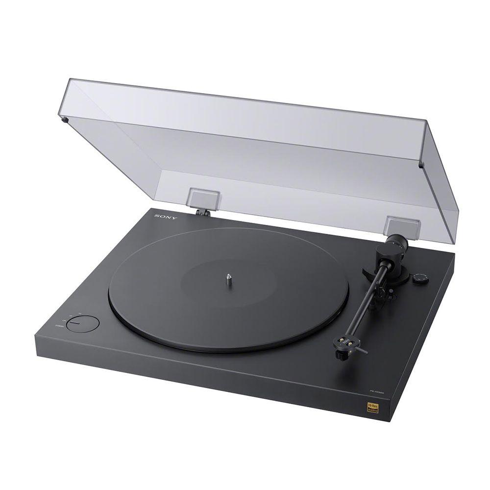 SONY PS-HX500 高解析錄音 黑膠唱盤