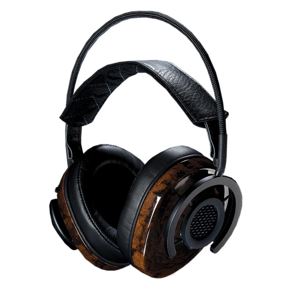 Audioquest NightHawk 夜鷹  半開放耳罩式耳機