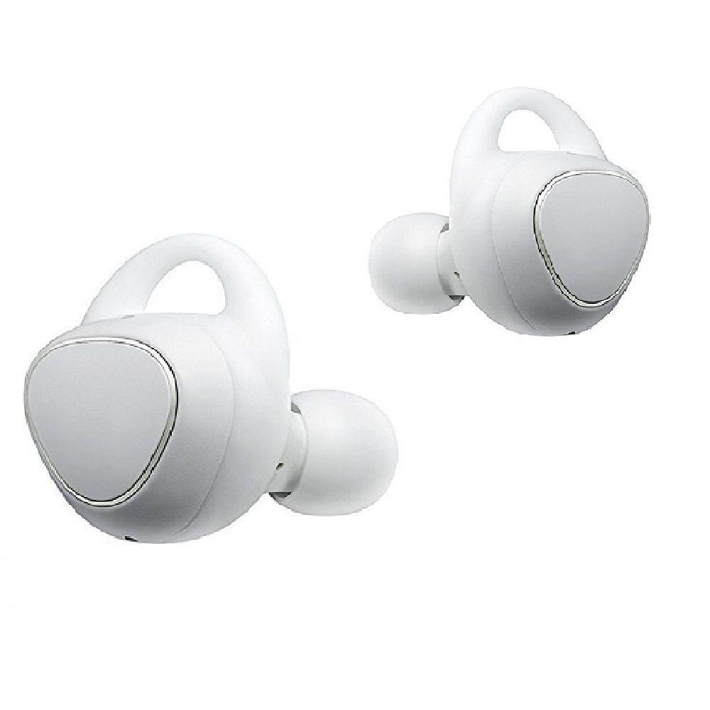 拆封福利品▶SAMSUNG Gear IconX 白色 真無線耳機