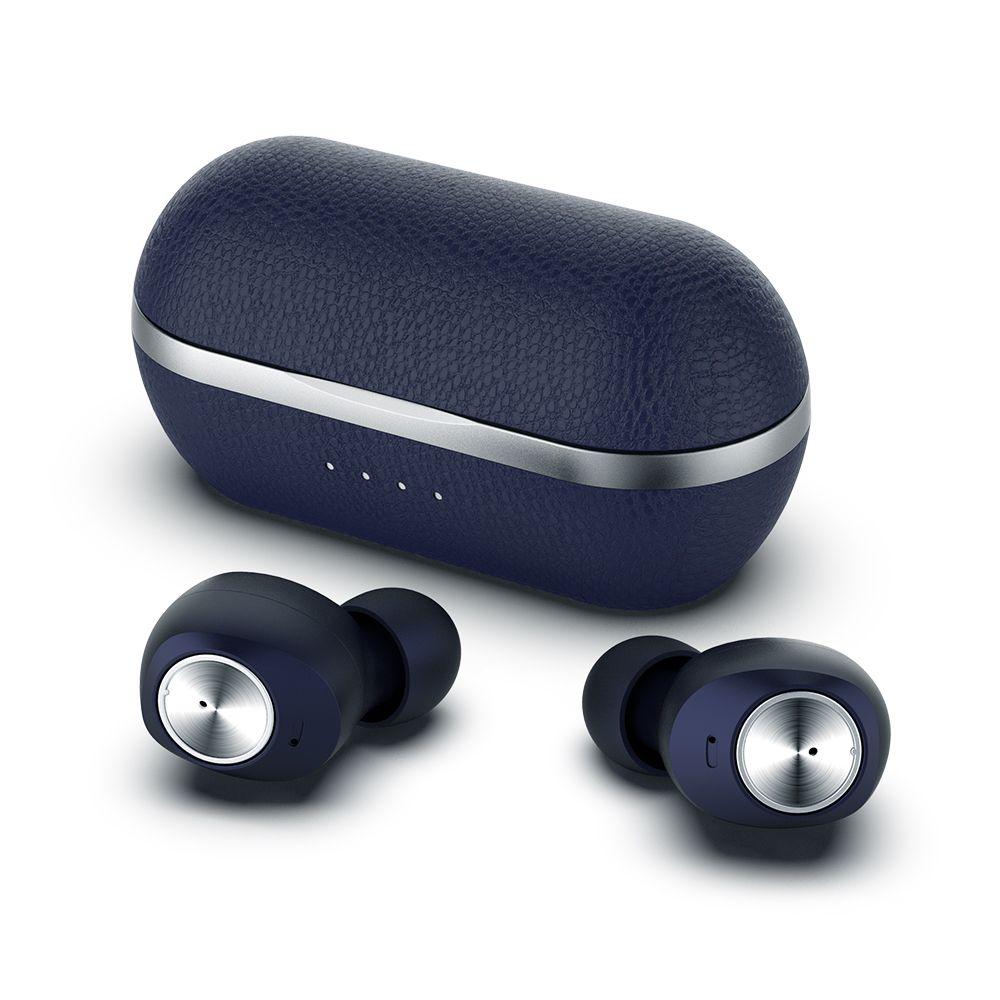 McGee Ear Play+ 午夜藍 真無線藍牙耳機