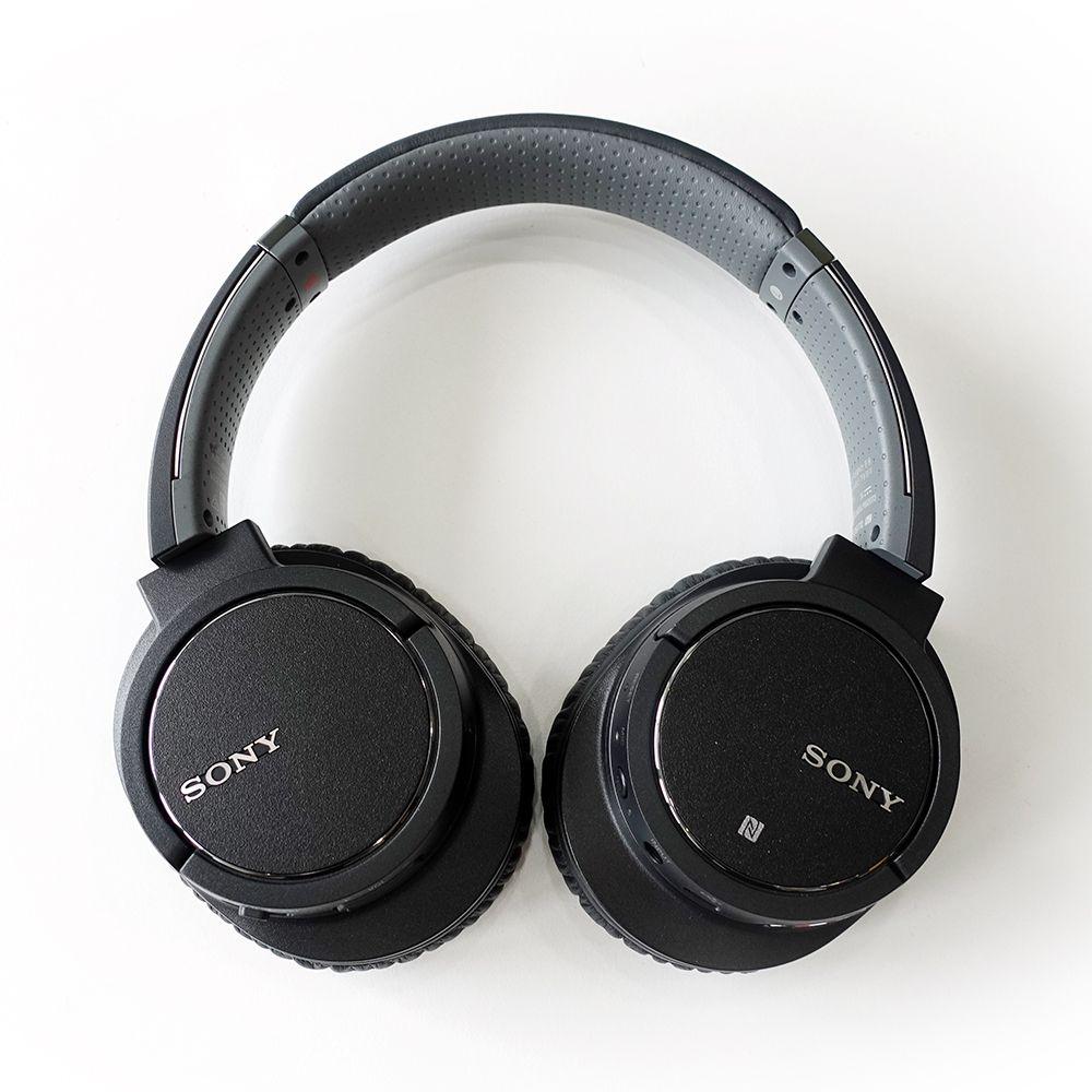 展示機出清▶SONY MDR-ZX770BN  頭戴式耳機