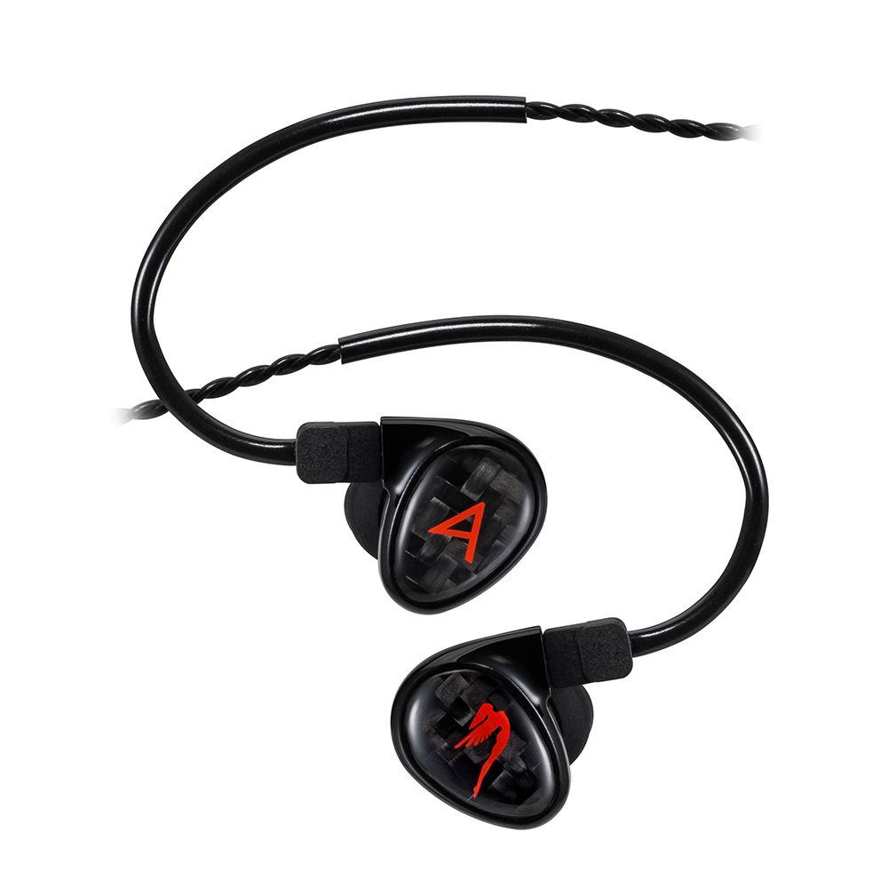 Astell&Kern Michelle Limited 限定版 耳道式耳機