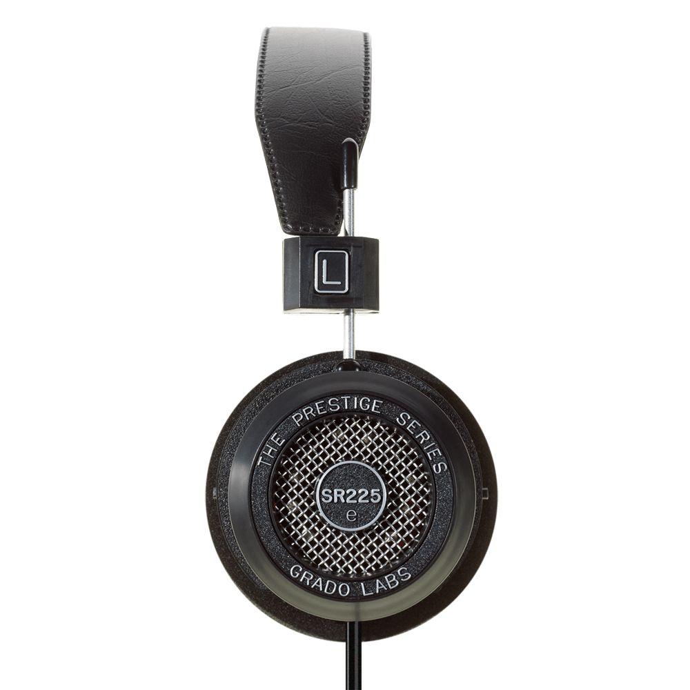 美國 GRADO Prestige Series SR225e 開放式耳罩耳機