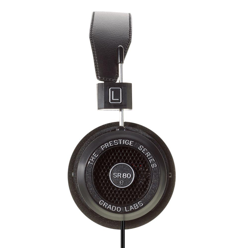 美國 GRADO Prestige Series SR80e 開放式耳罩耳機