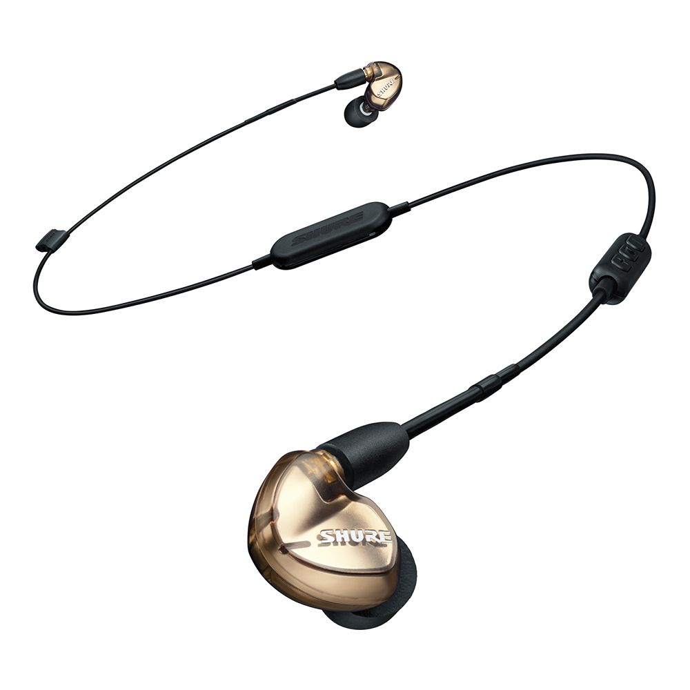 SHURE SE535 V BT1 無線藍牙 耳道式耳機
