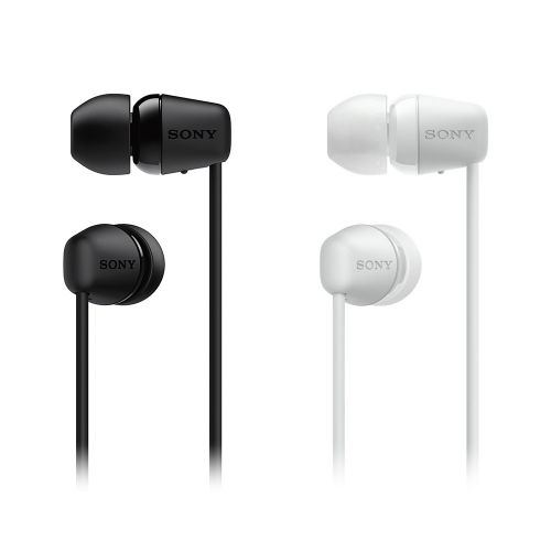 SONY WI-C200 無線藍牙 入耳式耳機