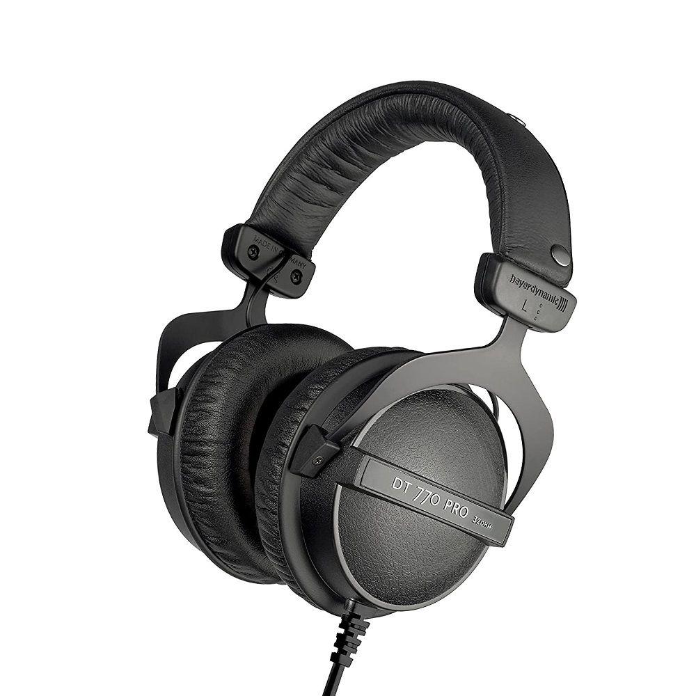 Beyerdynamic DT770 Pro 32歐姆版 監聽耳機