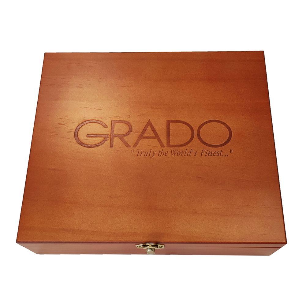 GRADO 木質收納盒