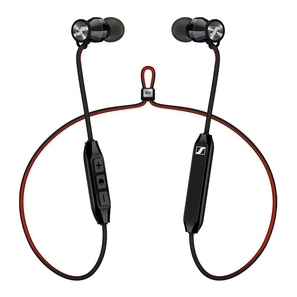 Sennheiser Momentum Free 無線藍牙 頸掛耳道式耳機