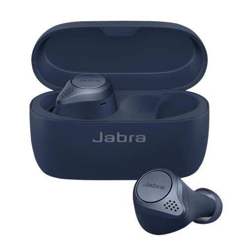 Jabra Elite Active 75t 海軍...