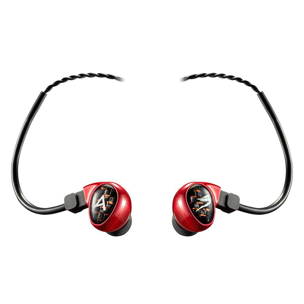 Astell&Kern Billie Jean 兩單體 耳道式耳機