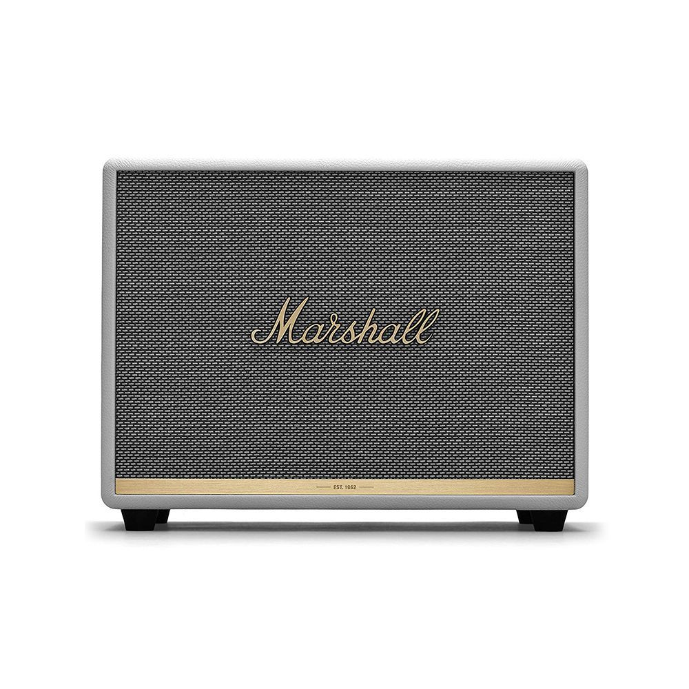 Marshall WOBURN II Bluetooth 白色 藍牙喇叭