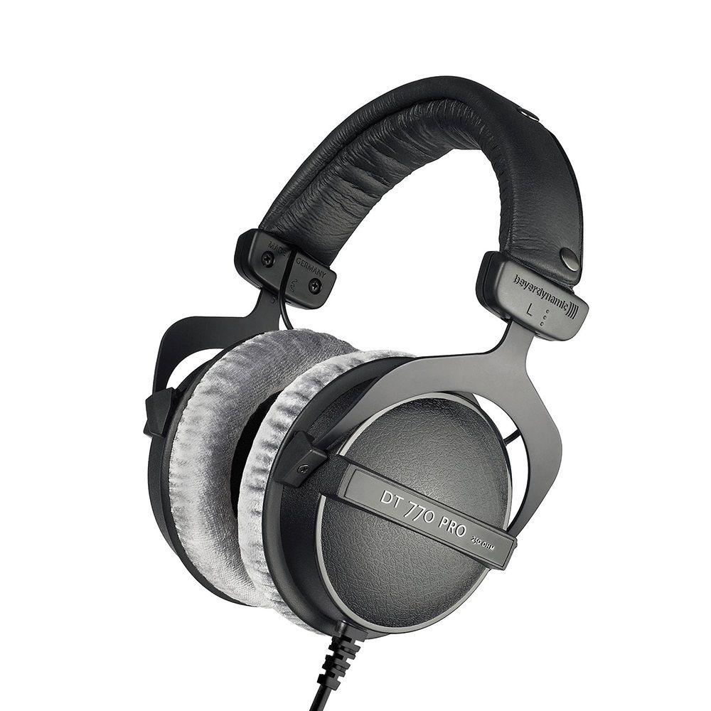 Beyerdynamic DT770 Pro 250歐姆版 監聽耳機