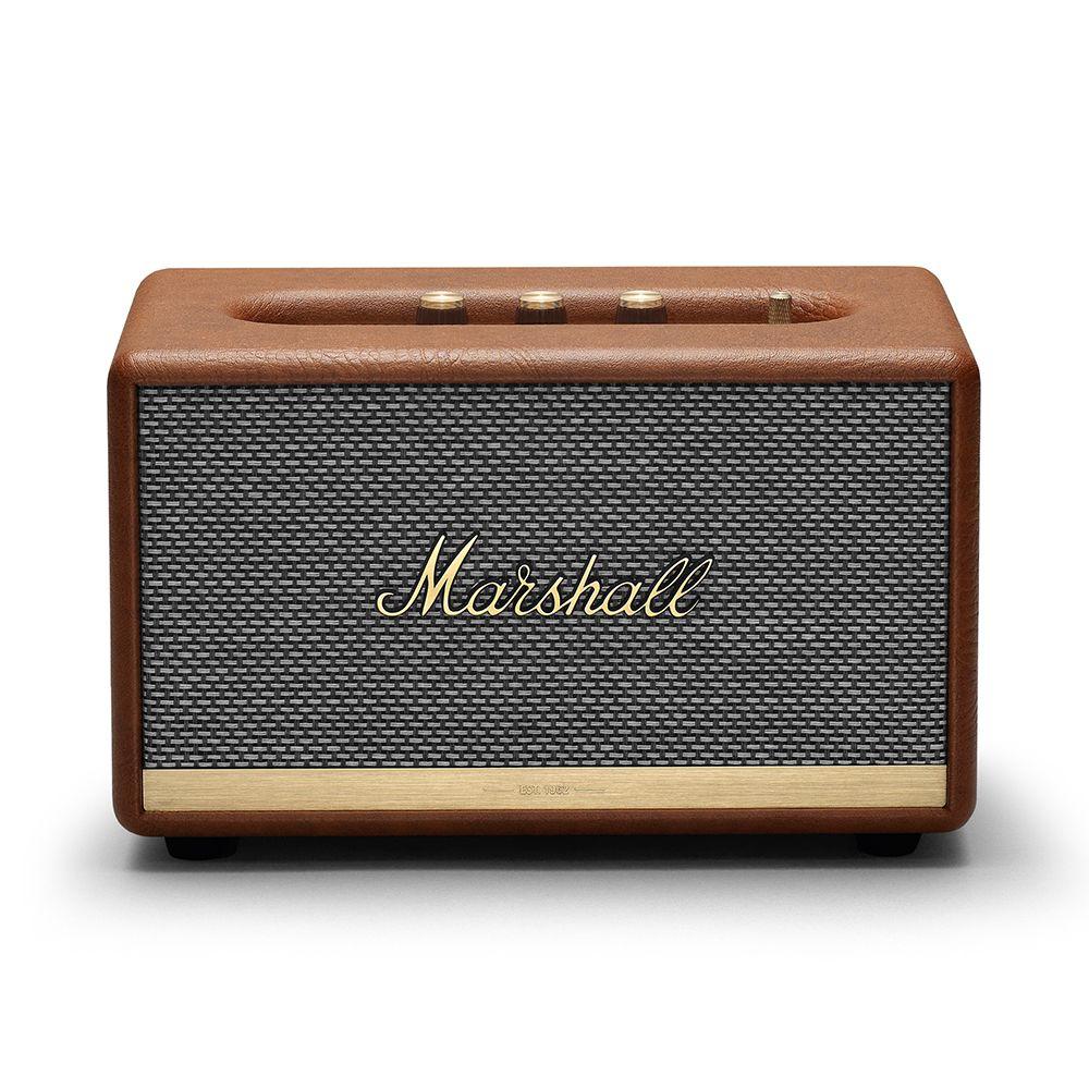 Marshall ACTON II Bluetooth 復古棕 藍牙喇叭