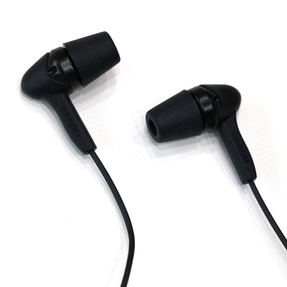 展示機出清2▶GRADO iGe  ios系統使用 線控 耳道式耳機