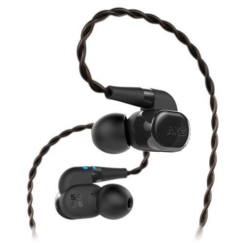 AKG N5005 旗艦耳道耳機 無線藍牙耳機