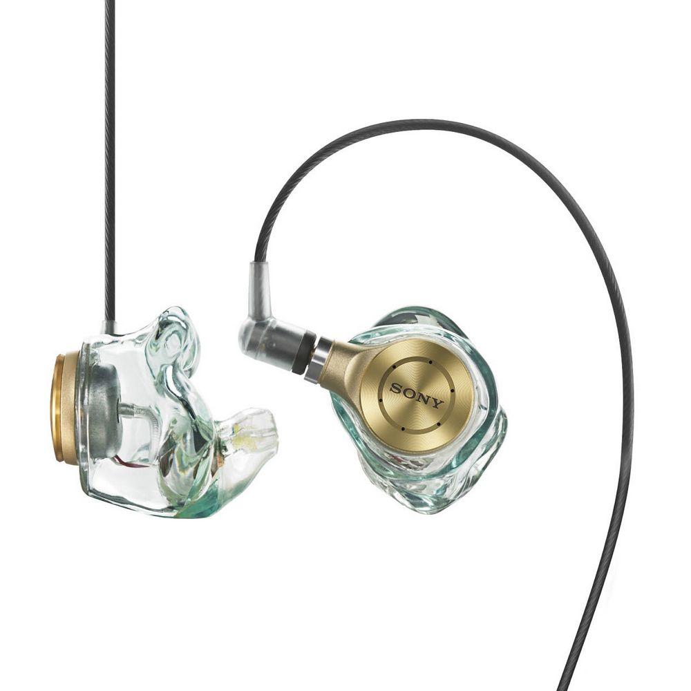 SONY Just Ear XJE-MH2 Club 客製耳機