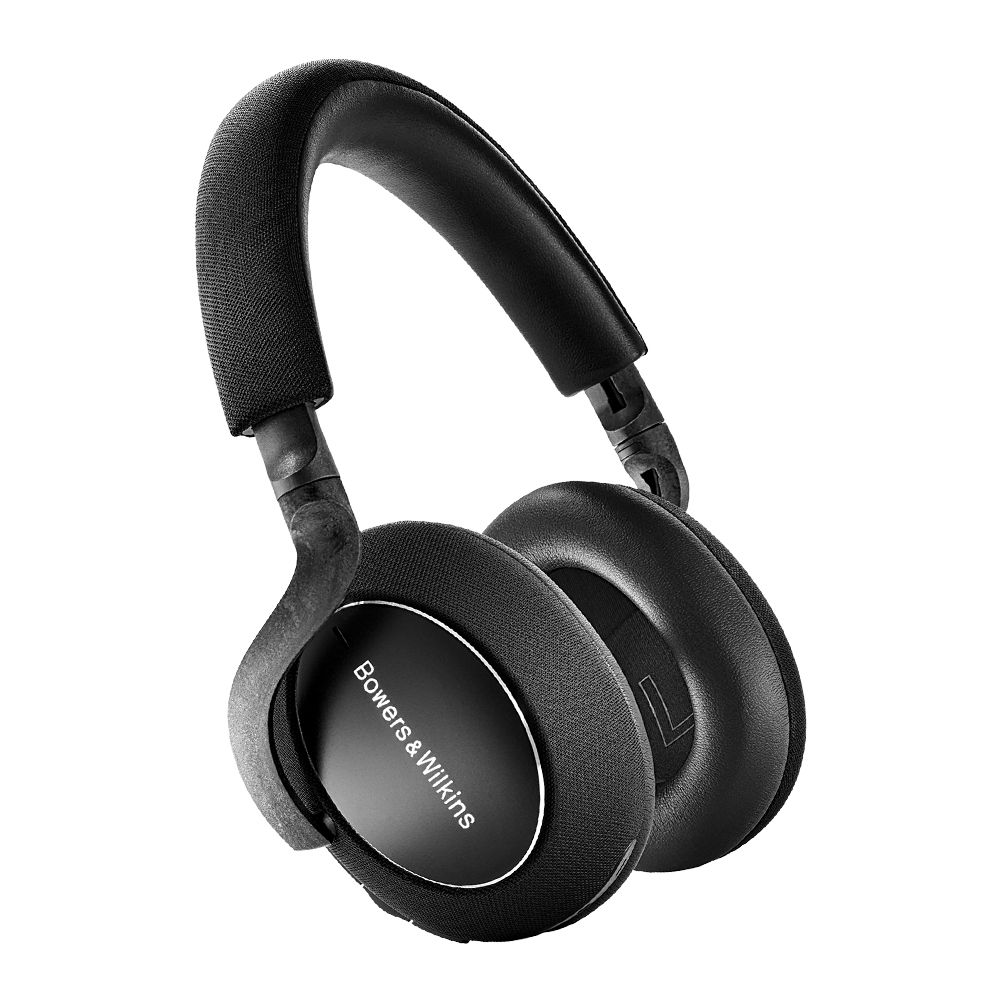 B&W PX7 碳纖黑Carbon Edition 主動降噪 無線藍牙耳機