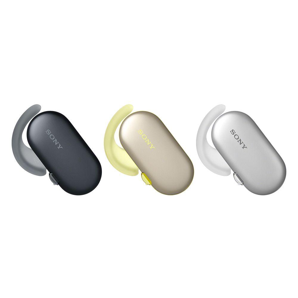 SONY WF-SP900 運動真無線耳機
