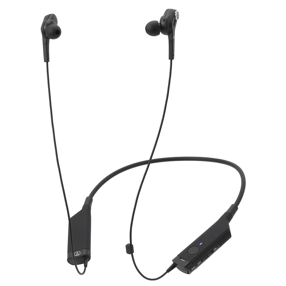 鐵三角 ATH-BT08NC 無線藍牙抗噪耳機