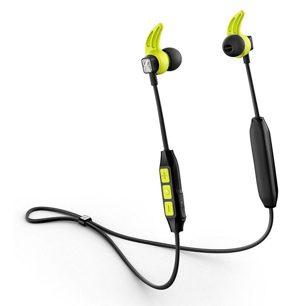 Sennheiser CX SPORT 無線藍牙 運動耳機