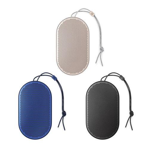 B&O BeoPlay P2 隨身型 藍牙喇叭