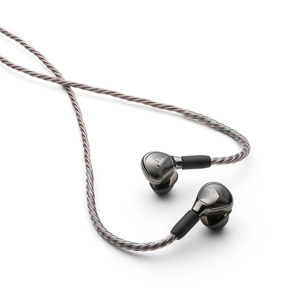 Astell&Kern AK T9iE TESLA單體 旗艦耳道式耳機