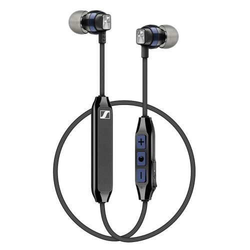 Sennheiser CX6.00BT 無線藍牙 ...