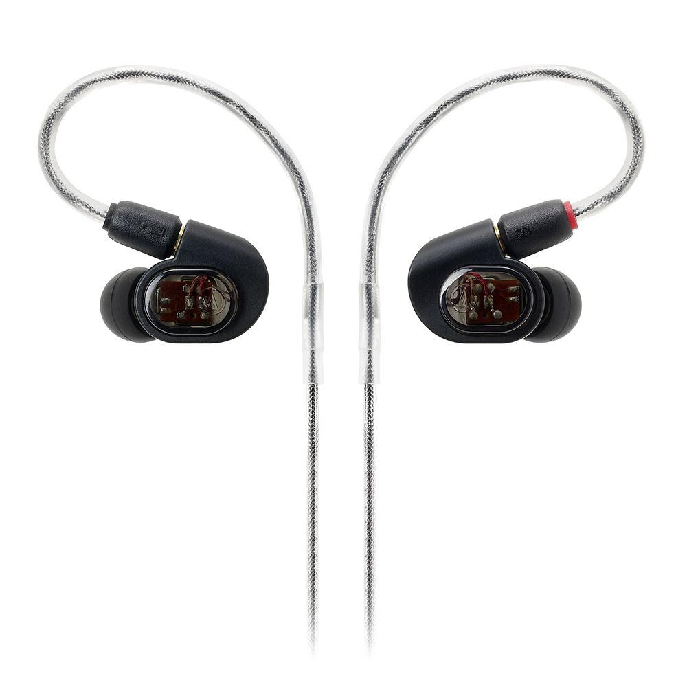 鐵三角 ATH-E70 專業監聽 耳道式耳機